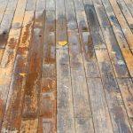 Water Stain Deck Coating Bradenton Florida