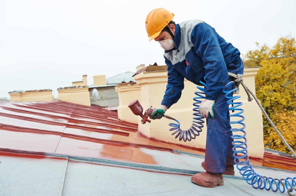 Roof Painting Bradenton Florida