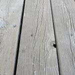 Cracking Deck Coating Bradenton Florida